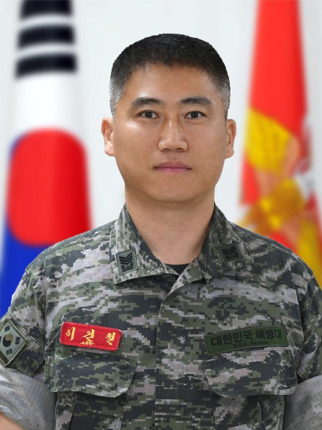 이건철 상사 해병대2사단 선봉여단.jpg