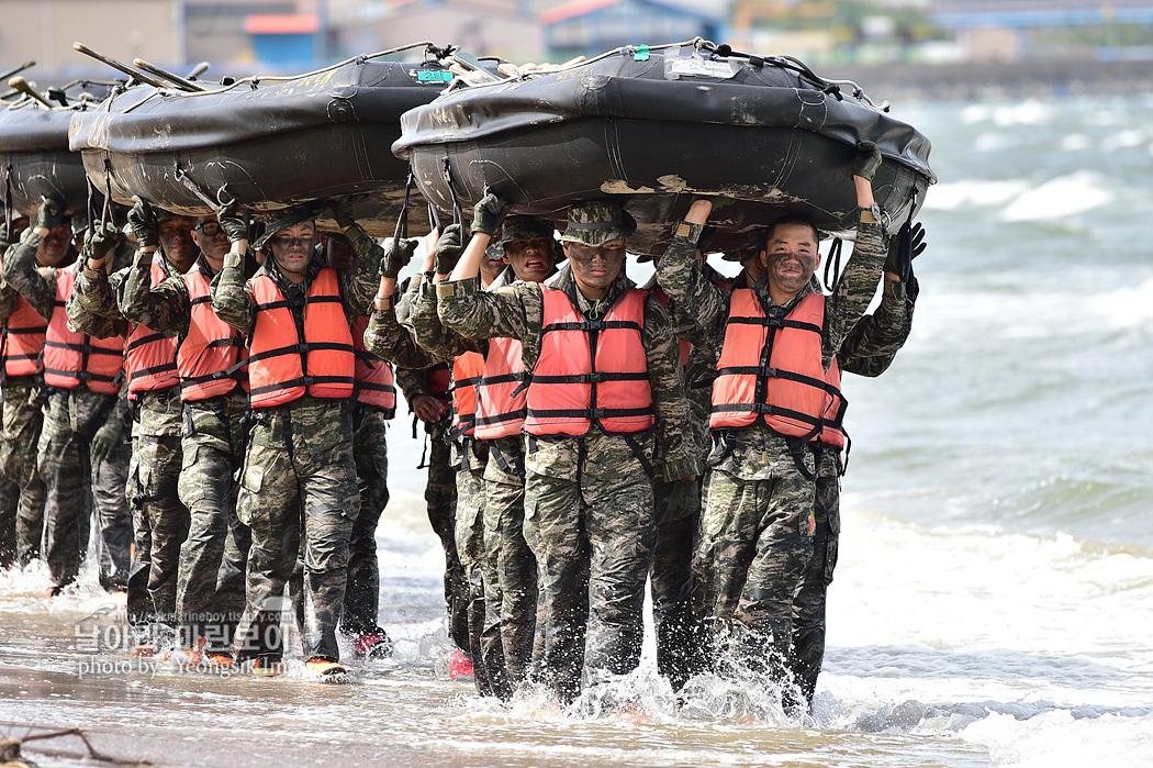 해병대 신병 1261기 1교육대 6주차 훈련모음_9734.jpg