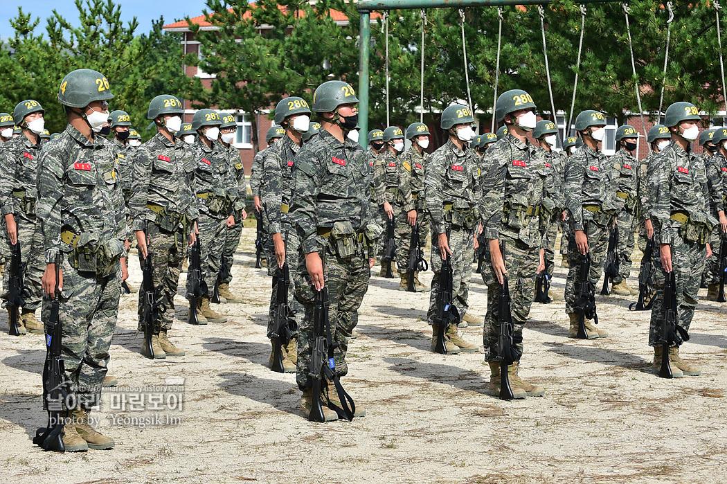 해병대 신병 1261기 2교육대 6주차 훈련모음_9320.jpg