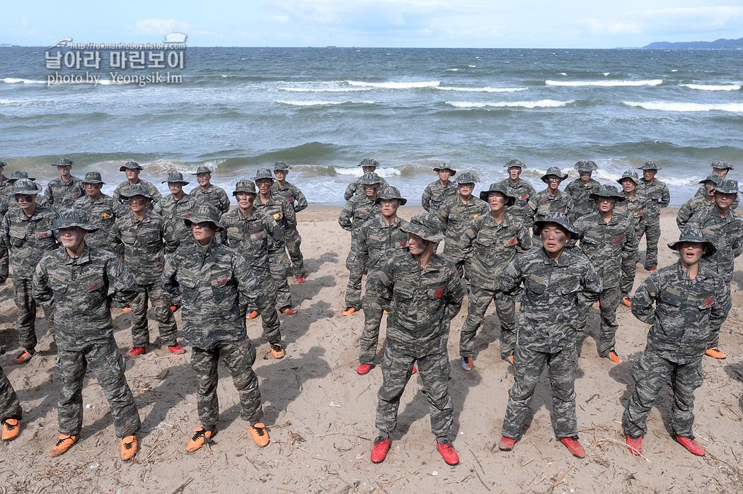 해병대 신병 1261기 1교육대 6주차 훈련모음_9791.jpg