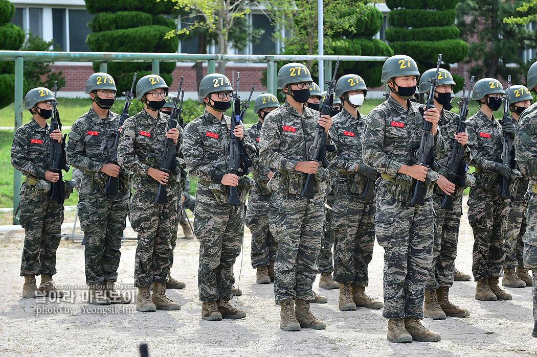 해병대 신병 1261기 2교육대 6주차 훈련모음_9337.jpg