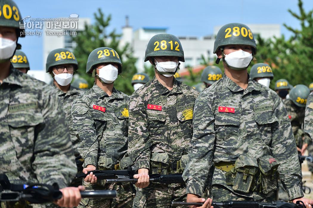 해병대 신병 1261기 2교육대 6주차 훈련모음_9323.jpg