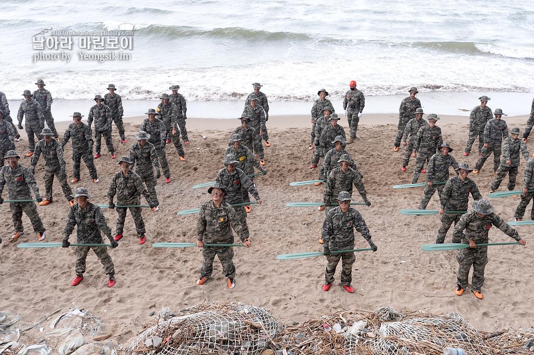 해병대 신병 1261기 1교육대 6주차 훈련모음_9788.jpg