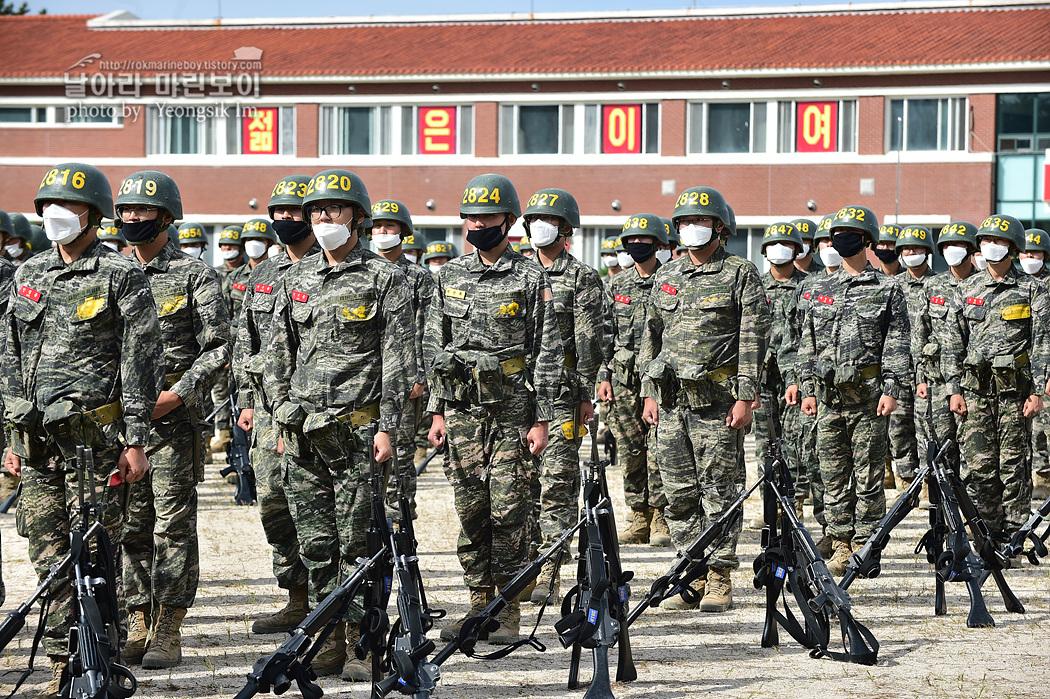 해병대 신병 1261기 2교육대 6주차 훈련모음_9327.jpg